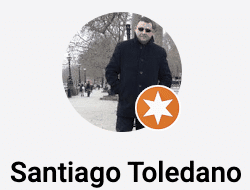 Santiago Toledano