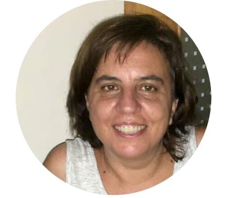 Mabel Lou Moreno