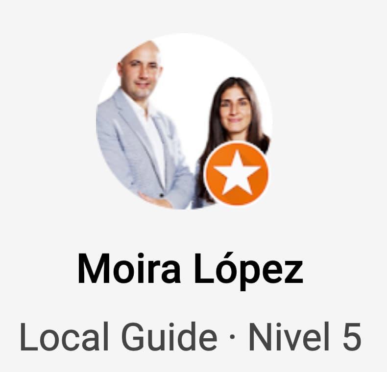 Moira Lopez